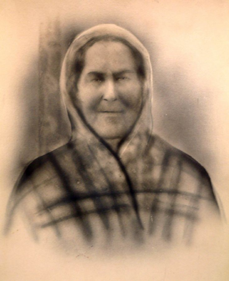 Mary MacIntosh
