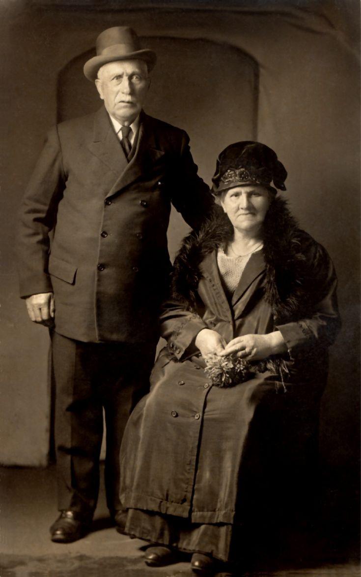 Donald & Jane McLeman
