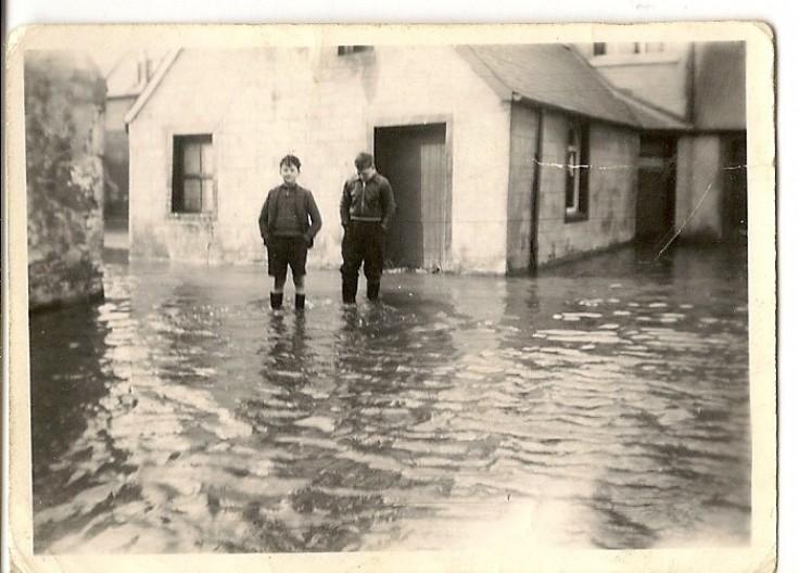 The Flood 1