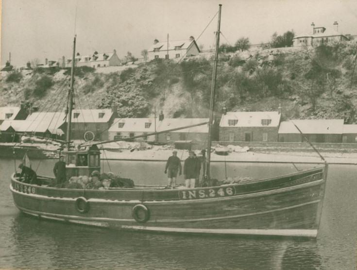Rosehaugh INS.246 c1953