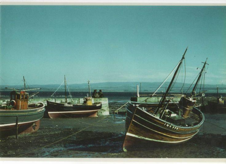 Low Tide 1950