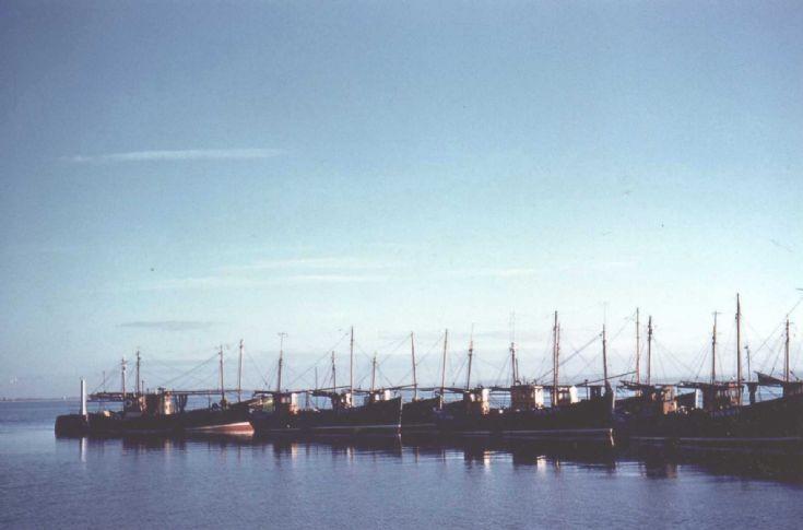 The Fleet 1960's