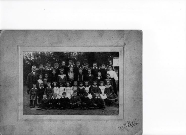 Avoch School Photo