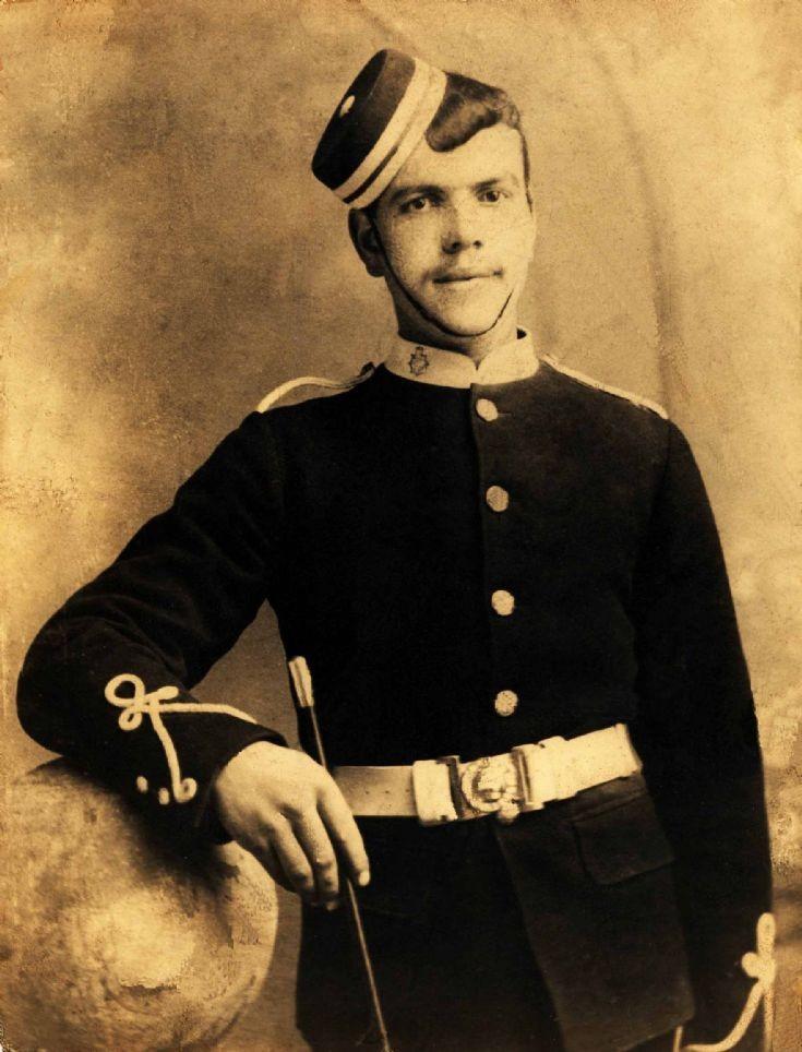 Donald McLeman