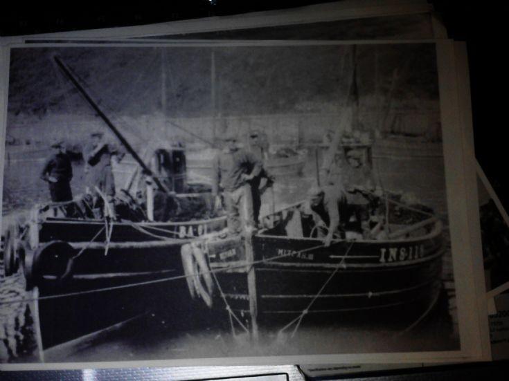 Jack's Fishing