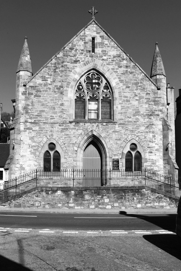 New PictureCongregational Church, High St.