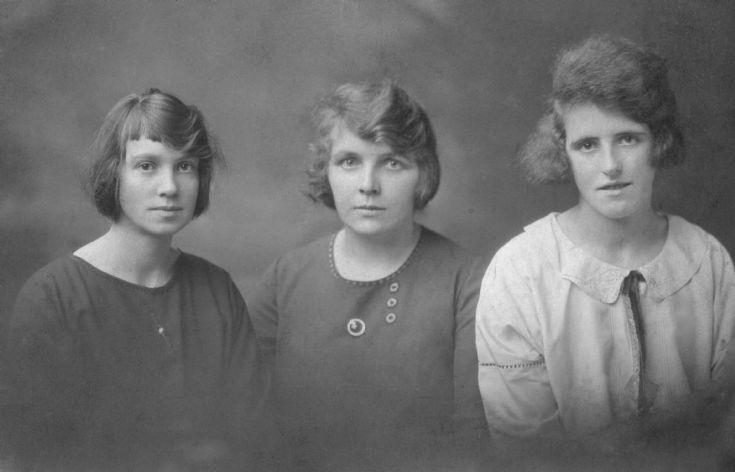 Betsy, Ann & Agnes