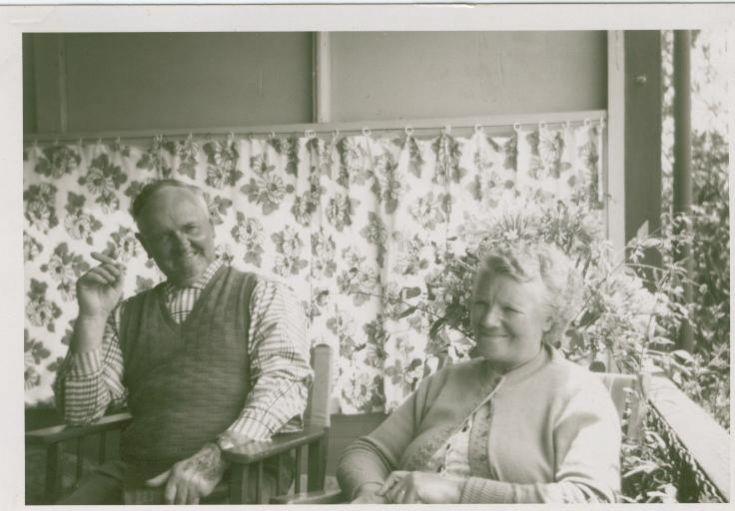 Jean & William 1960's