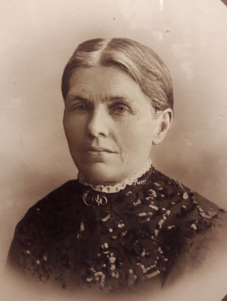 Jane Southerland
