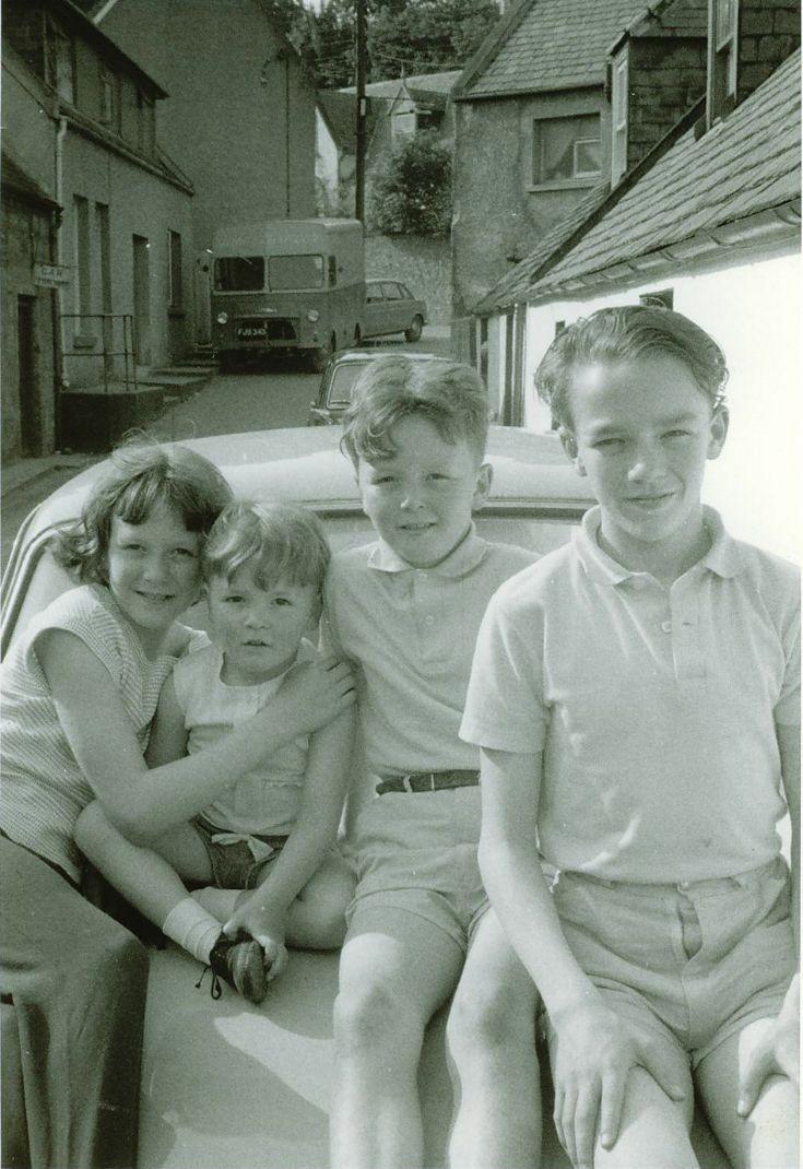 The Edinburgh Reid Family