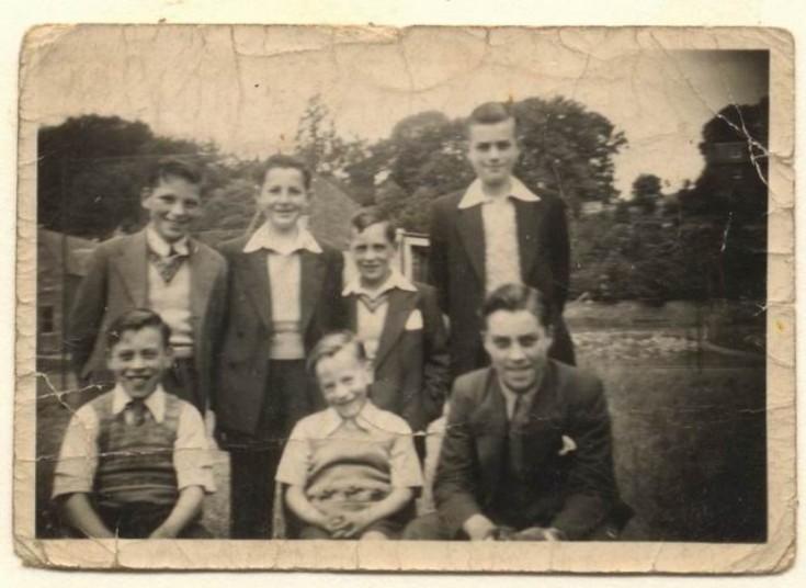 Summer of 1952