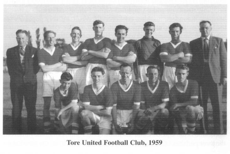Tore United 1959