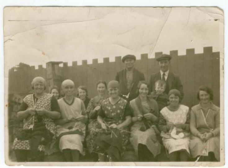 Crew of Gutters